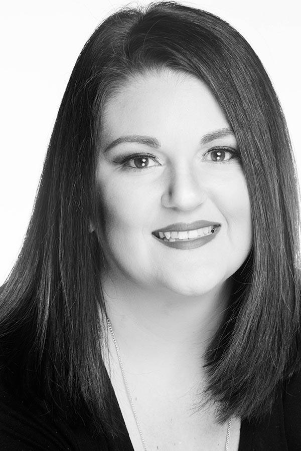 Melanie Wheeler knoxville hair stylist